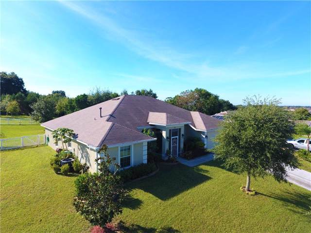 1545 Blue Sky Boulevard, Haines City, FL 33844 (MLS #S5027162) :: The Duncan Duo Team