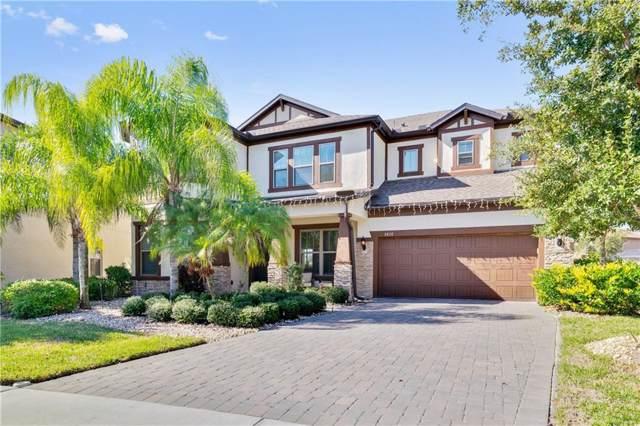 9430 Prince Harry Drive, Orlando, FL 32836 (MLS #S5027167) :: Team Bohannon Keller Williams, Tampa Properties
