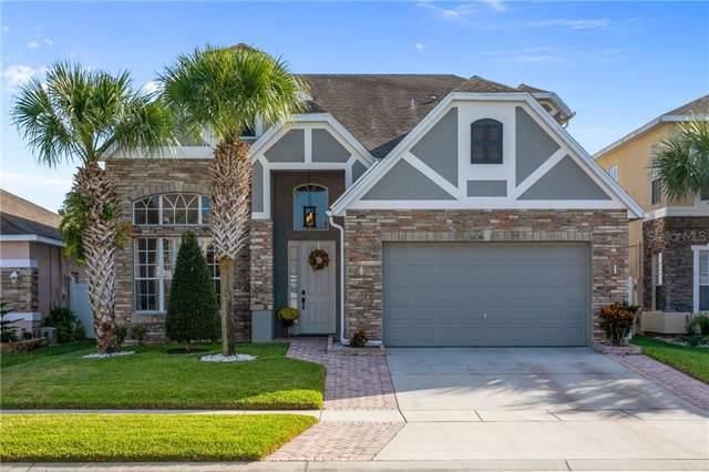 1236 Darnaby Way, Orlando, FL 32824 (MLS #S5027173) :: Cartwright Realty