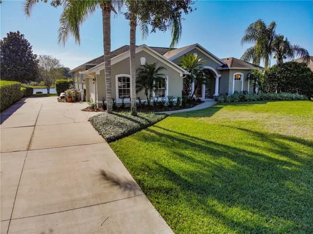 5240 Hammock Pointe Court, Saint Cloud, FL 34771 (MLS #S5027191) :: Carmena and Associates Realty Group