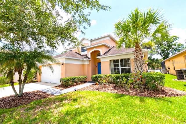 1115 Seasons Boulevard, Kissimmee, FL 34746 (MLS #S5027206) :: Team Bohannon Keller Williams, Tampa Properties