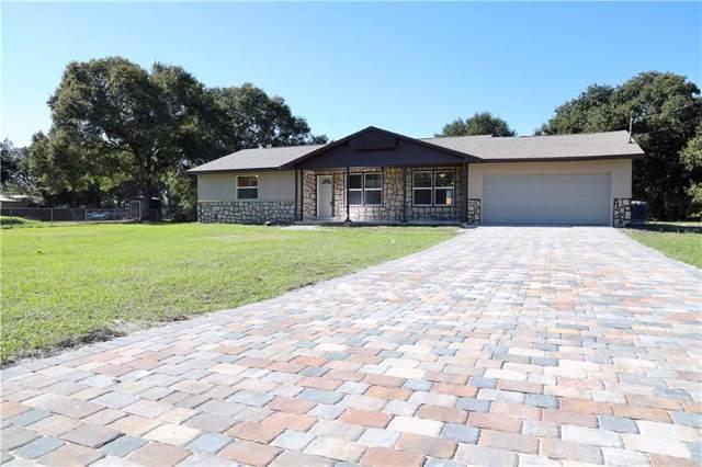 6709 Forestview Lane, Lakeland, FL 33811 (MLS #S5027207) :: Team Bohannon Keller Williams, Tampa Properties