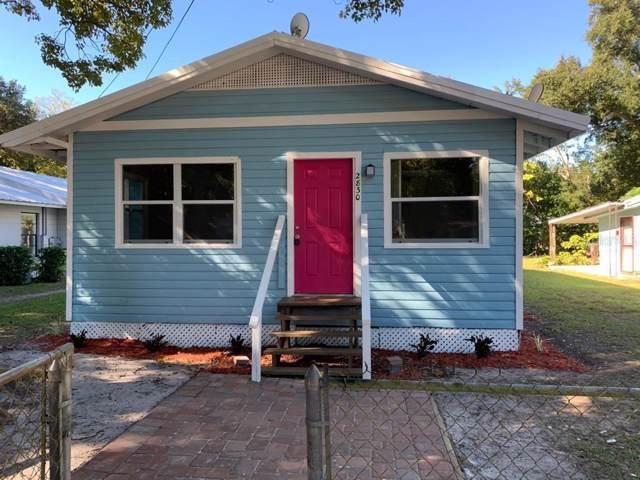 2830 S Palmetto Avenue, Sanford, FL 32773 (MLS #S5027217) :: Lock & Key Realty