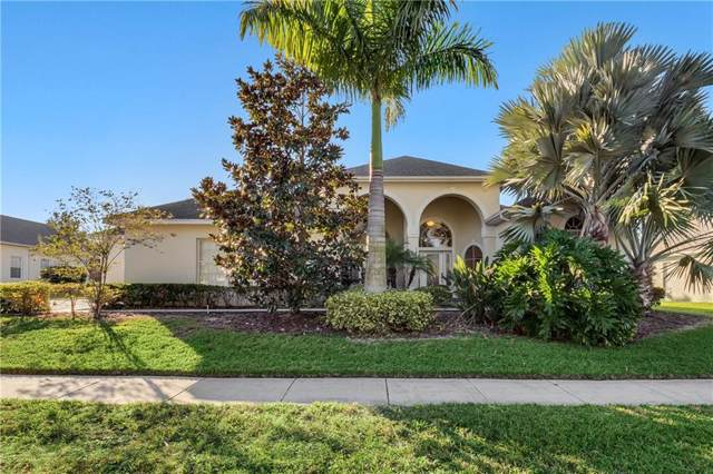 2806 Spinning Silk Court, Kissimmee, FL 34747 (MLS #S5027223) :: 54 Realty