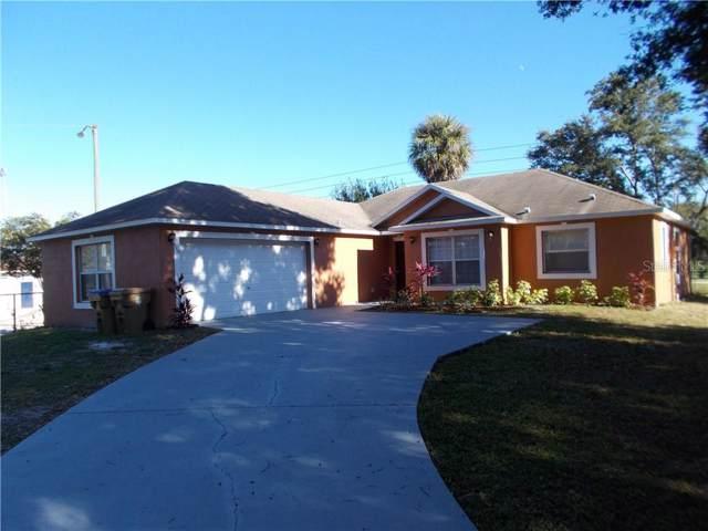 919 Cumbran Lane, Kissimmee, FL 34758 (MLS #S5027228) :: Premium Properties Real Estate Services