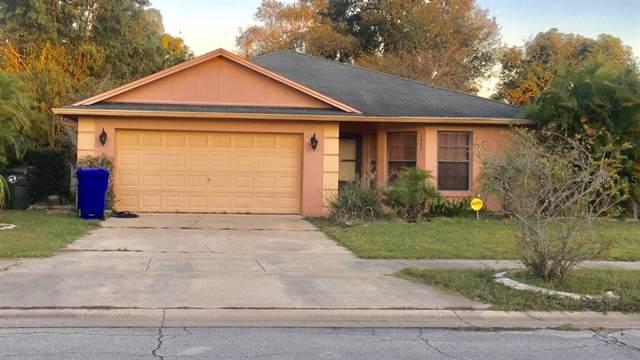 1662 Sunburst Way, Kissimmee, FL 34744 (MLS #S5027231) :: Team Bohannon Keller Williams, Tampa Properties