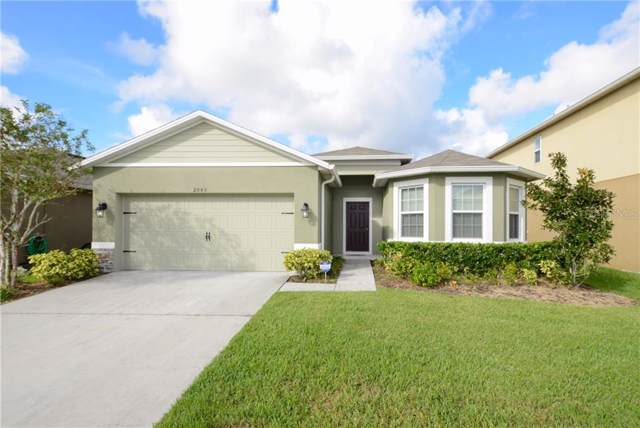 2040 Nations Way, Saint Cloud, FL 34769 (MLS #S5027233) :: The Duncan Duo Team