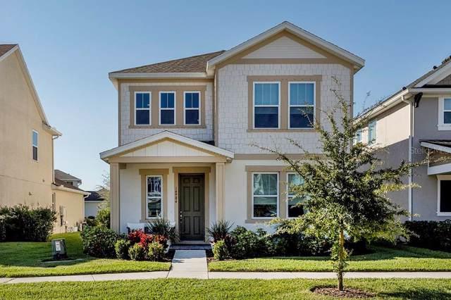 14984 Renaissance Avenue, Odessa, FL 33556 (MLS #S5027234) :: Team Bohannon Keller Williams, Tampa Properties