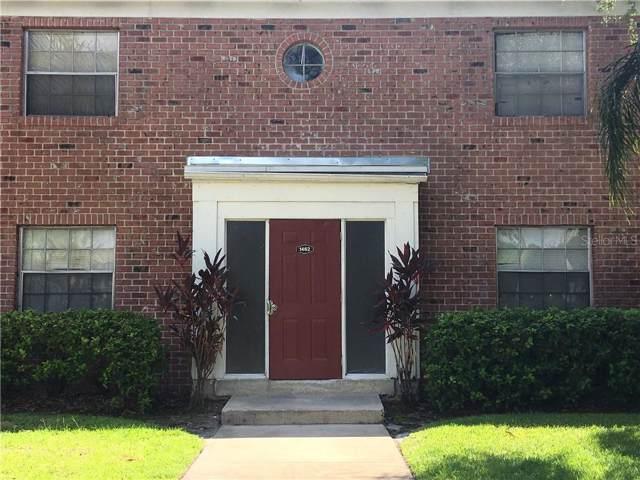1462 Holden Avenue #6, Orlando, FL 32839 (MLS #S5027237) :: BuySellLiveFlorida.com