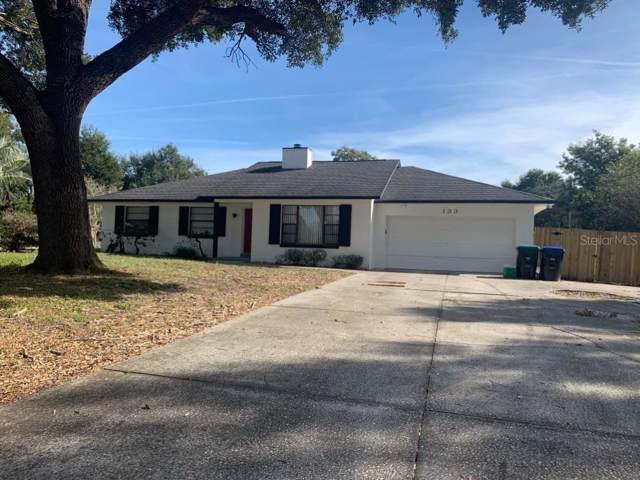 133 N Lake Cortez Drive, Apopka, FL 32703 (MLS #S5027244) :: Armel Real Estate