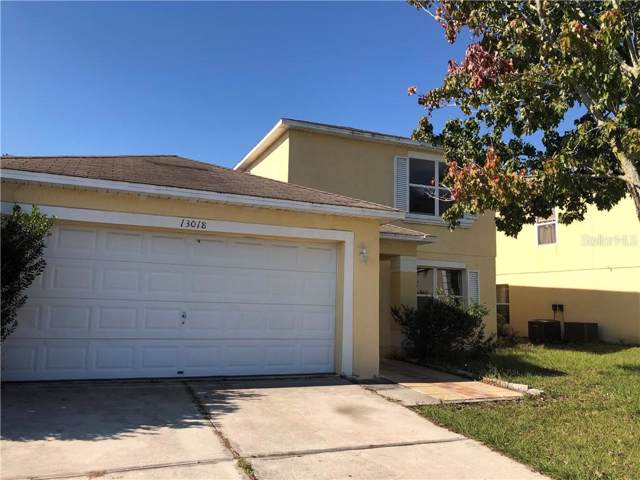 13018 Prairie Meadows Drive, Orlando, FL 32837 (MLS #S5027247) :: Bridge Realty Group