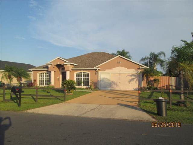1112 Murat Place, Kissimmee, FL 34759 (MLS #S5027248) :: Carmena and Associates Realty Group
