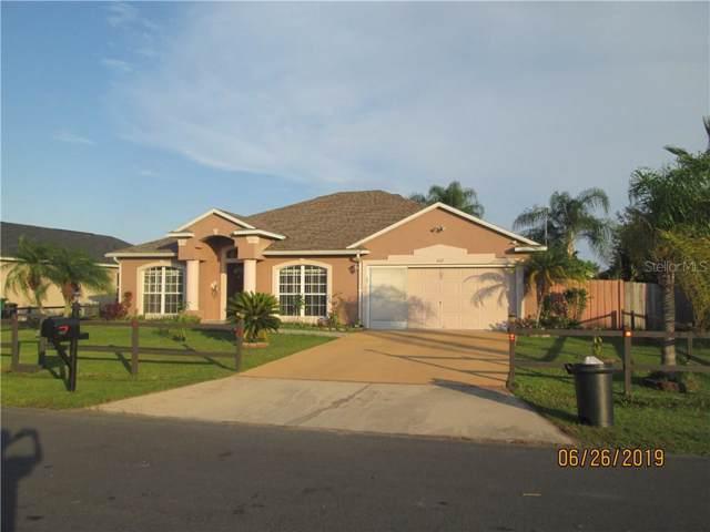 1112 Murat Place, Kissimmee, FL 34759 (MLS #S5027248) :: Zarghami Group