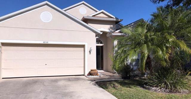 4858 Waterside Pointe Circle, Orlando, FL 32829 (MLS #S5027258) :: Griffin Group