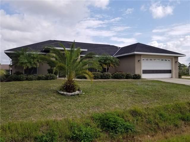 3312 Peugeot Street, Sebring, FL 33872 (MLS #S5027259) :: Cartwright Realty