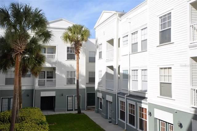 781 Celebration Avenue #781, Celebration, FL 34747 (MLS #S5027261) :: Bustamante Real Estate
