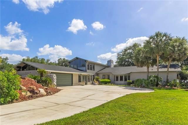 5575 Alligator Lake Road, Saint Cloud, FL 34772 (MLS #S5027270) :: Dalton Wade Real Estate Group