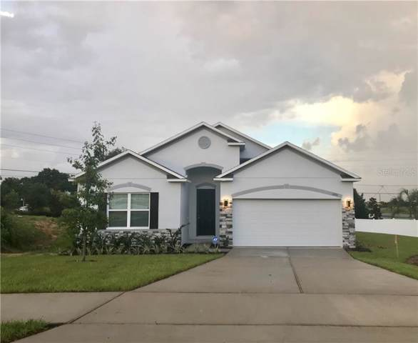1293 Water Willow Drive, Groveland, FL 34736 (MLS #S5027272) :: The Duncan Duo Team