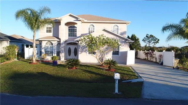 508 Viceroy Court, Kissimmee, FL 34758 (MLS #S5027284) :: Premium Properties Real Estate Services