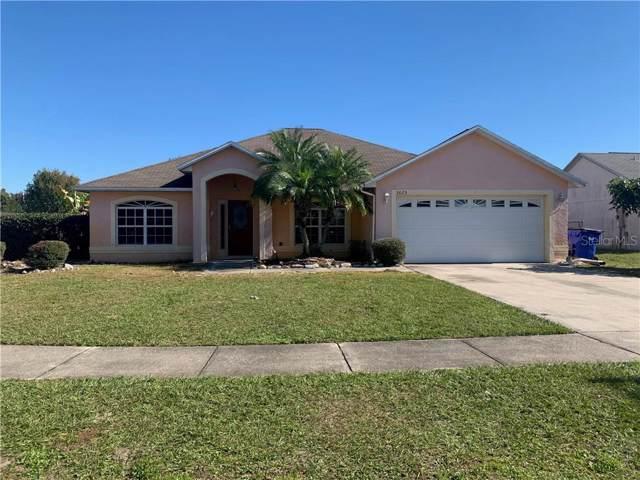 3625 Yellow Bird Court, Saint Cloud, FL 34772 (MLS #S5027291) :: Dalton Wade Real Estate Group