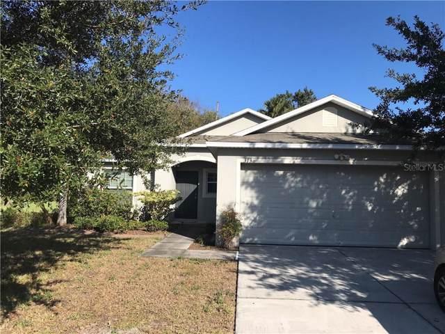 313 Bella Rosa Circle, Sanford, FL 32771 (MLS #S5027308) :: Alpha Equity Team