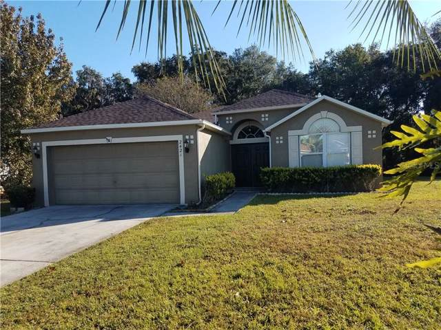 Address Not Published, Kissimmee, FL 34746 (MLS #S5027309) :: Cartwright Realty