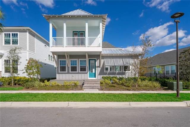 13133 Gabor Avenue, Orlando, FL 32827 (MLS #S5027311) :: Your Florida House Team