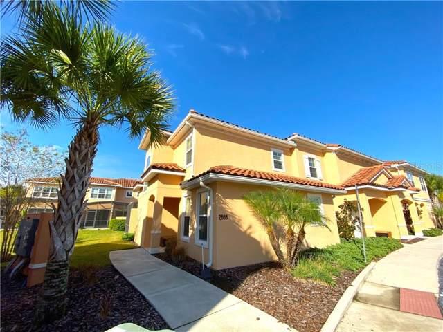 2668 Corvette Lane, Kissimmee, FL 34746 (MLS #S5027317) :: Lock & Key Realty