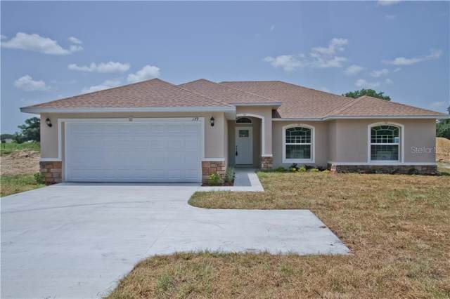849 Massy Court, Kissimmee, FL 34759 (MLS #S5027324) :: Carmena and Associates Realty Group