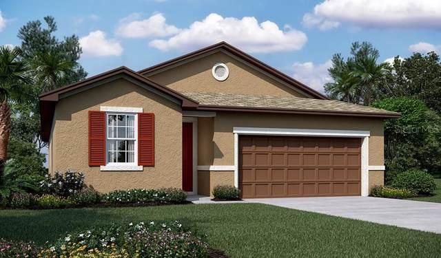 701 Meadow Pointe Drive, Haines City, FL 33844 (MLS #S5027329) :: Team Bohannon Keller Williams, Tampa Properties