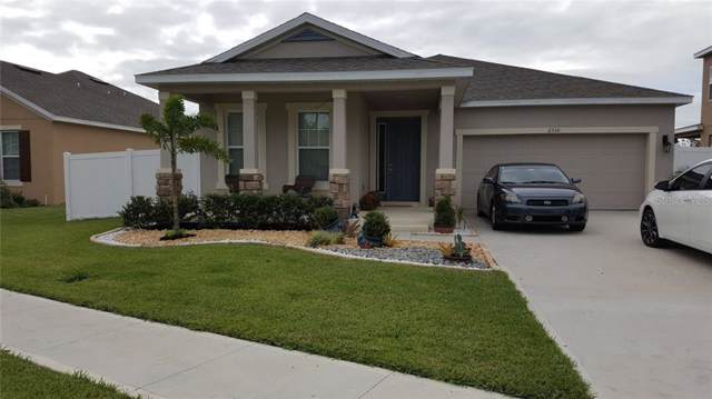 2510 Marshfield Preserve Way, Kissimmee, FL 34746 (MLS #S5027330) :: Premium Properties Real Estate Services