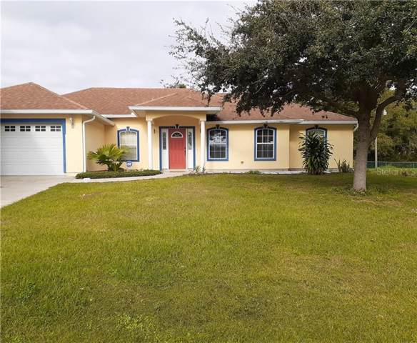 1180 Meadow Spring Court, Kissimmee, FL 34744 (MLS #S5027332) :: Cartwright Realty