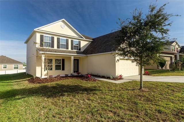 1126 Democracy Drive, Haines City, FL 33844 (MLS #S5027347) :: Premium Properties Real Estate Services