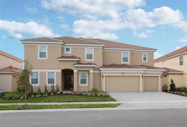 6017 Broad Oak Drive, Davenport, FL 33837 (MLS #S5027348) :: Sarasota Home Specialists
