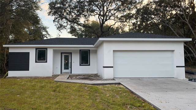 1560 12TH Street, Orange City, FL 32763 (MLS #S5027350) :: Delgado Home Team at Keller Williams