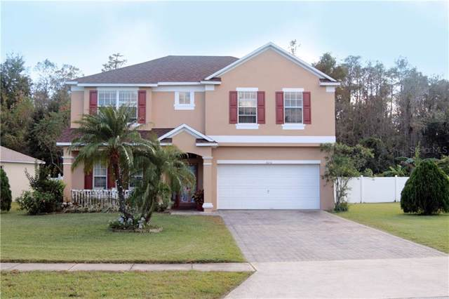 3216 Eagle Creek Lane, Kissimmee, FL 34746 (MLS #S5027352) :: Premium Properties Real Estate Services