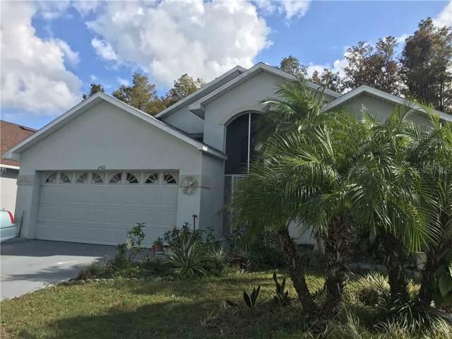 2492 Shelby Circle, Kissimmee, FL 34743 (MLS #S5027387) :: Team Bohannon Keller Williams, Tampa Properties