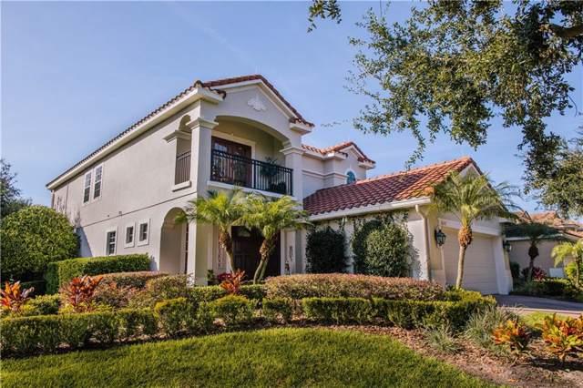 8157 Via Bella Notte, Orlando, FL 32836 (MLS #S5027388) :: Team Bohannon Keller Williams, Tampa Properties