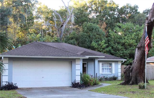 6530 NW 61ST Court, Ocala, FL 34482 (MLS #S5027408) :: The Duncan Duo Team