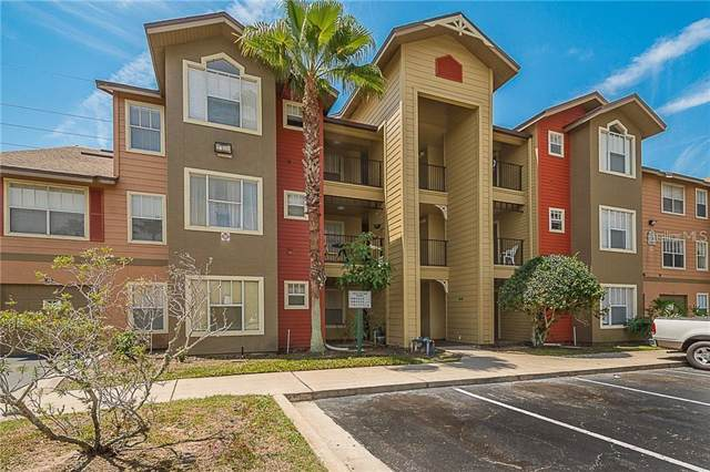 2204 Key West Court #537, Kissimmee, FL 34741 (MLS #S5027414) :: The Duncan Duo Team