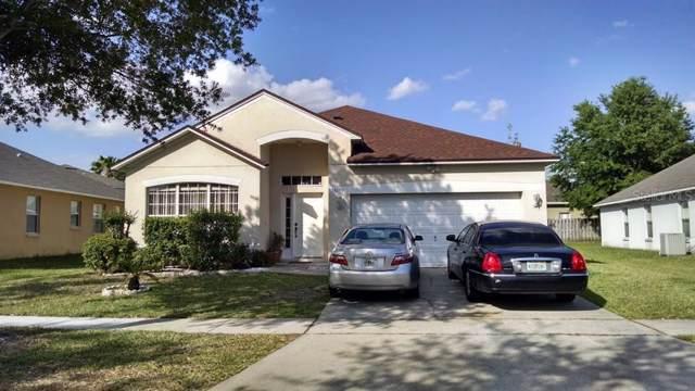 13727 Hawkeye Drive, Orlando, FL 32837 (MLS #S5027415) :: The Duncan Duo Team