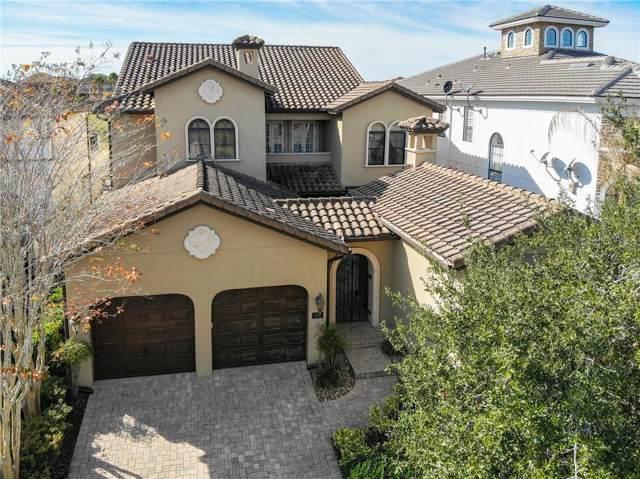 565 Muirfield Loop, Reunion, FL 34747 (MLS #S5027416) :: Armel Real Estate