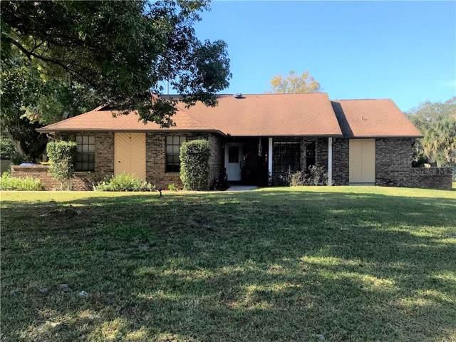 Address Not Published, Kissimmee, FL 34744 (MLS #S5027435) :: Team Bohannon Keller Williams, Tampa Properties
