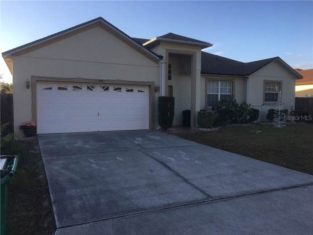 746 Palaiseau Court, Kissimmee, FL 34759 (MLS #S5027448) :: The Price Group