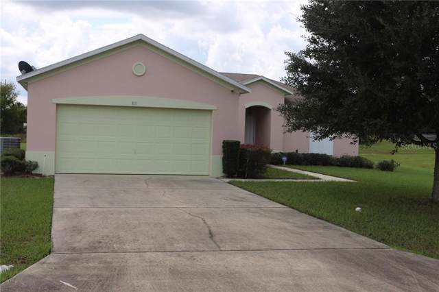 851 Fraser Drive, Kissimmee, FL 34759 (MLS #S5027461) :: Homepride Realty Services