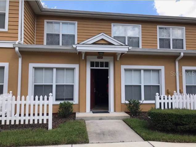2618 Lodi Circle #105, Kissimmee, FL 34746 (MLS #S5027474) :: Griffin Group