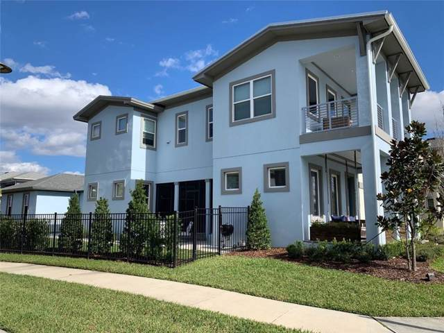 9031 Reymont Street, Orlando, FL 32827 (MLS #S5027475) :: The Figueroa Team