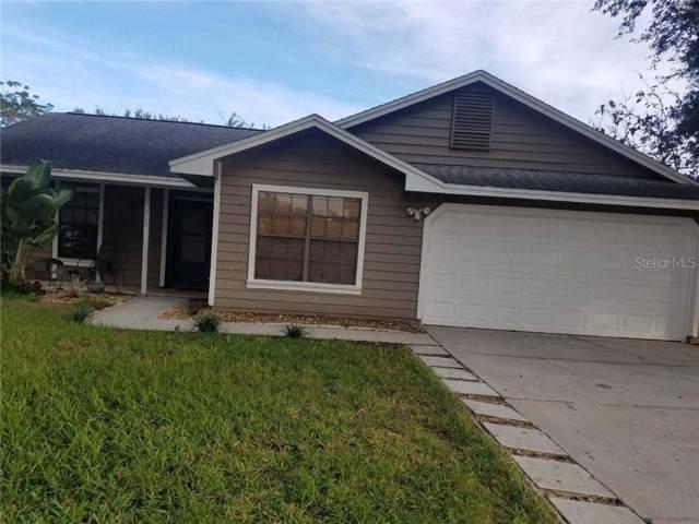 1249 Lamplighter Way #4, Orlando, FL 32818 (MLS #S5027478) :: Sarasota Home Specialists