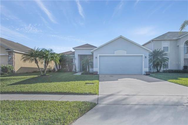 0000 Preserve Boulevard, Saint Cloud, FL 34772 (MLS #S5027483) :: Griffin Group