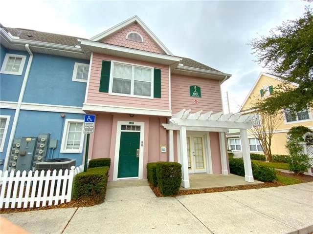 4002 Venetian Bay Drive #107, Kissimmee, FL 34741 (MLS #S5027492) :: 54 Realty
